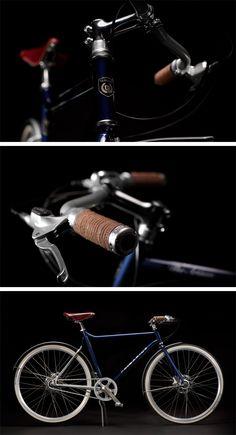 Great Dutch Bike Design!!!