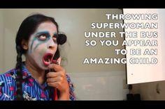 Get Superwoman APP!!!!!