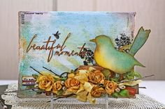 Tammy Tutterow CHA 2015 sample --http://www.oneluckyday.net/2015/01/sizzix-and-stampers-anonymous.html