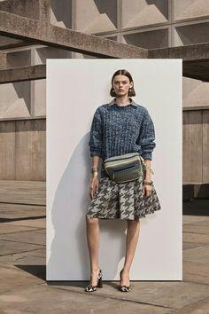 Bottega Veneta Resort 2019 | Vogue