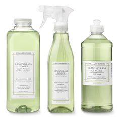 Made with premium-quality essential oils sourced from around the world, our Fleur de Sel collection has a light floral fragrance that captures the invigorating freshness of a seaside meadow. Top notes of verbena and juniper with hints of lily and … Maisie Williams, Deep Cleaning Tips, Cleaning Hacks, Cleaning Products, Cleaning Recipes, Green Cleaning, Car Cleaning, Cleaning Supplies, Williams Sonoma