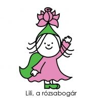 A sorozat szereplői | Bogyó és Babóca Macarons, Lily, Classroom, Cartoon Ideas, Birthday, Baba, Illustration, Books, Fictional Characters