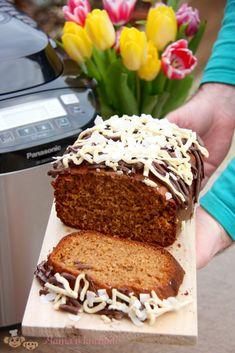 Banana Bread, Menu, Cake, Food, Menu Board Design, Kuchen, Essen, Meals, Torte