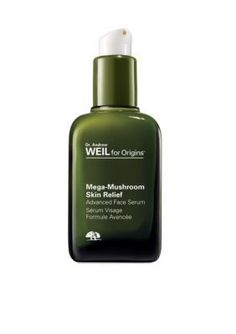 Origins  Dr. Andrew Weil for Origins8482 Mega-Mushroom Skin Relief Advanced Face Serum