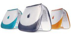 Objetos/Design - ibook G3