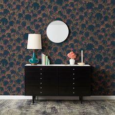 Modern Wallpaper Designs - Covered Wallpaper