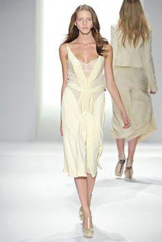 Calvin Klein, SS 2012