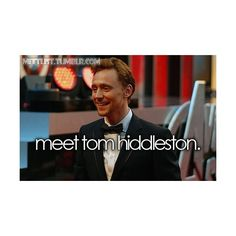 Our Tom Stories ❤ liked on Polyvore