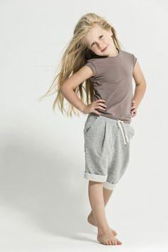 cara top & carina pants