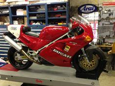 Ducati 851 SP3 | eBay