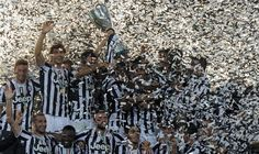 Supercoppa TIM 2013Torino - 18.08.2013 Juventus-Lazio