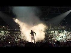 David Garrett - Mannheim 15.5.13 - Earth Song - YouTube