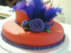 red hat society Hat Cake, Red Hat Society, Red Hats, Wedding Cakes, Cupcakes, Party, Desserts, Decor, Wedding Gown Cakes