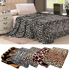 Hotel-Collection-Therma-Plush-Animal-Print-Blankets.jpg (500×500)