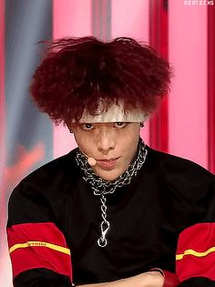#YUTA #NCT #NCT127 RAMEN HAIR!! Cute