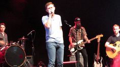 Scotty McCreery First Name Charlie