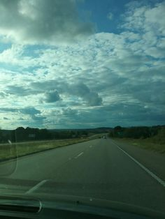 Memphis Clouds