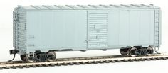 Walthers #910-2700 40' AAR Modified 1937 Boxcar-Undecorated