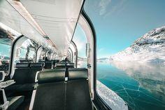 Berina Express Swiss Alps, St. Moritz, Switzerland - Christmas In St. Moritz, Switzerland - MyLifeAsEva