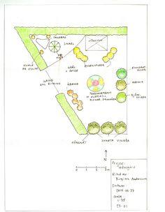 Birgitta Andersson, www.swegd.com Garden Design, Roses, Design Ideas, Student, Map, Pink, Location Map, Backyard Landscape Design, Landscape Designs