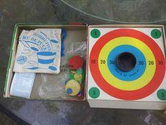 Vintage Tiddly Winks Board Game in Original Box No 2947 29 Whitman Publishing | eBay