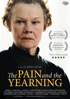 The Pain and the Yearning!