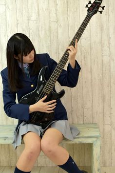 Music asian guitar