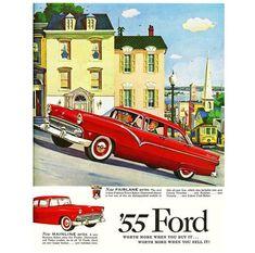 55 Ford. Need. Immediately - if not sooner.