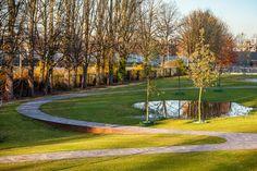 Residential_Park-Kromhout-by-Karres_en_Brands_Landscape_Architects-08 « Landscape Architecture Works | Landezine