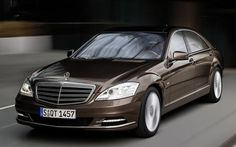 Mercedes S-class review - Telegraph
