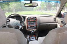 2005 Hyundai Sonata V6 With Heated Seats 5 399
