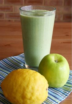 Nutribullet Recetas : Licuado con Zumo de Limón y Aguacate ( Nutriblast )