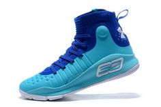 Under Armour Curry 4 Father to Son Mens Basketball Shoes
