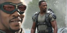 Con alum Anthony Mackie Says Captain America: Civil War Is The Best Marvel Movie So Far