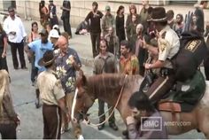 Frank Darabont with cast and crew take you through The Making of The Walking Dead Amazing! #thewalkingdead #twd #thewalkingdeadseason7 #twdfamily #twdfinale #amc #walkingdead #rickgrimes #andrewlincoln #norman #normanreedus #daryl #dixon #michonne #chandler #chandlerriggs #carl #carlgrimes #carol #negan #lucille #maggie #glenn #love