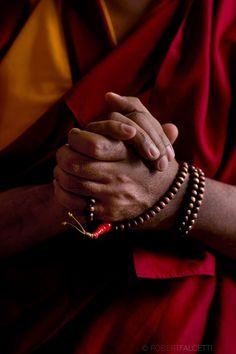 Buddhist Mala