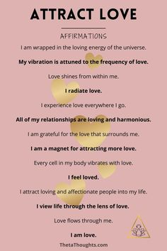 Manifestation Journal, Manifestation Law Of Attraction, Law Of Attraction Affirmations, Positive Affirmations Quotes, Affirmation Quotes, Affirmations For Love, Journal Writing Prompts, Journal Ideas, Love Energy