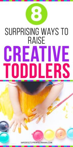 Raise creative and thoughtful toddlers as a first time mom. Advice for moms that want a fun and creative strong thinker toddler. Gentle Parenting, Kids And Parenting, Parenting Hacks, Toddler Behavior, Toddler Discipline, Learning Through Play, Fun Learning, Toddler Milestones, Raising Teenagers