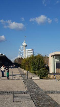 Lisboa - Parque das Nações