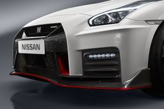 The 2017 Nissan GT-R Nismo has been launched in Japan.