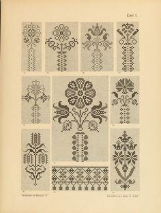 Gallery.ru / Фото #4 - 10 - svet1313 Cross Stitch Borders, Cross Stitch Flowers, Cross Stitch Designs, Cross Stitching, Cross Stitch Embroidery, Cross Stitch Patterns, Applique Patterns, Flower Patterns, Knitting Charts