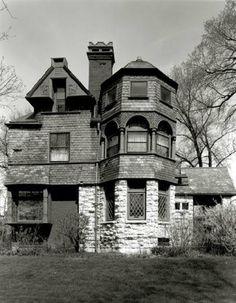 Chicago F.R. Schock House
