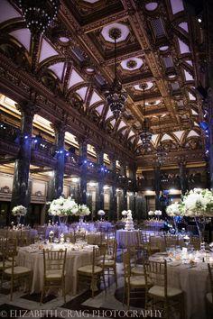 Carnegie Museum Of Art Weddings Music Hall Foyer And Receptions Elizabeth