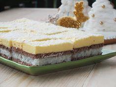Vanilica: ~ Bounty kolač ~