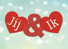 Jij & ik. #Hallmark #HallmarkNL #liefde #love #wenskaart