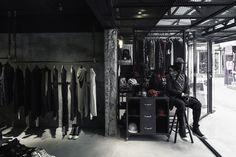 造访台北 YI Select Store 复合式时装概念店 | HYPEBEAST