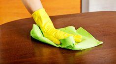 Como fazer lustra móveis caseiro: aprenda mistura barata e simples com 2 ingredientes - Bolsa de Mulher