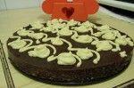Čokoladna torta sa narandžom
