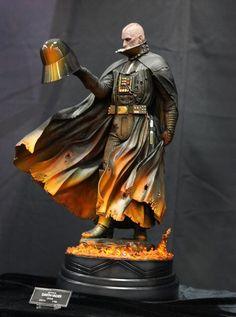 Star Wars Mythos Darth Vader