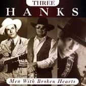 MEN WITH BROKEN HEARTS features electronically created collaborations between three generations of the Hank Williams family. Most of the songs are Hank Williams Sr. songs featuring his original vocals